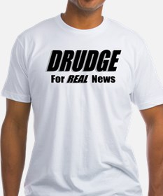 REAL News Shirt