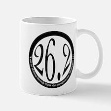 26.2 - Philippians Mug