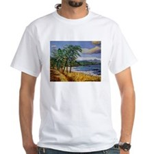 A Beach Near Lahaina, Mauai, Fall 2000 T-Shirt