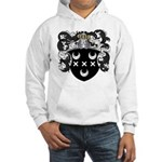 Van Dorsten Coat of Arms Hooded Sweatshirt
