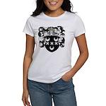 Van Dorsten Coat of Arms Women's T-Shirt
