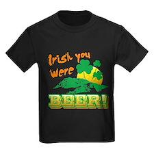 IRISH You Were Beer T