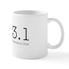 I HEART 13.1 Mug