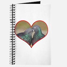 Pigeon Romance Journal