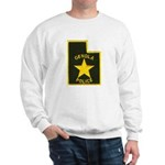 Genola Police Sweatshirt