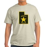 Genola Police Light T-Shirt