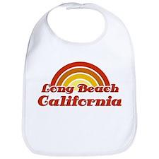 Long Beach Sunset Bib