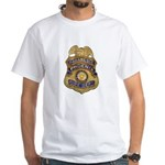 Phoenix Fire Department White T-Shirt