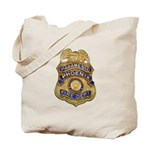 Phoenix Fire Department Tote Bag