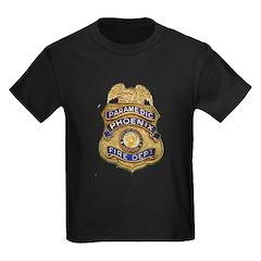 Phoenix Fire Department T