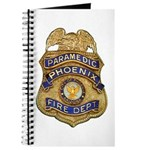 Phoenix Fire Department Journal
