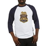Phoenix Fire Department Baseball Jersey