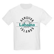 Lahaina Maui Hawaii T-Shirt