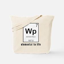 WP Element Tote Bag