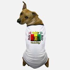 Ride Natty Ride2 Dog T-Shirt