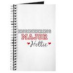 Engineering Major Hottie Journal
