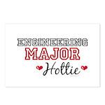 Engineering Major Hottie Postcards (Package of 8)