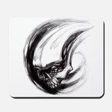 Skull Tattoo Design Mousepad