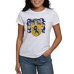 Van Geel Coat of Arms Women's T-Shirt