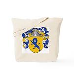 Van Geel Coat of Arms Tote Bag