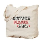 History Major Hottie Tote Bag