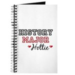 History Major Hottie Journal