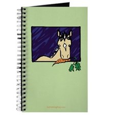 Cute Pony Journal
