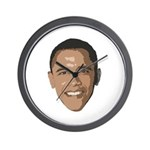 Obama Picture Wall Clock