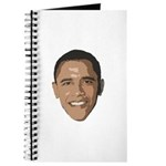 Obama Picture Journal