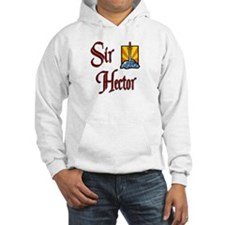 Sir Hector Jumper Hoody