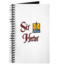 Sir Hector Journal