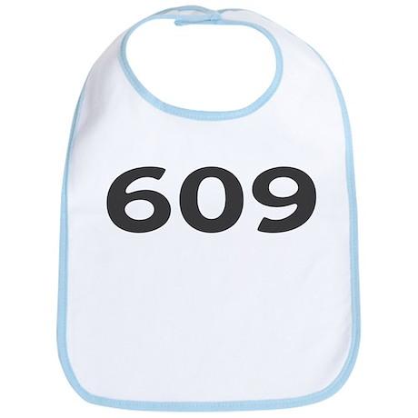 609 Area Code Bib