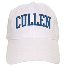 Cullen Collegiate Style Name Baseball Cap