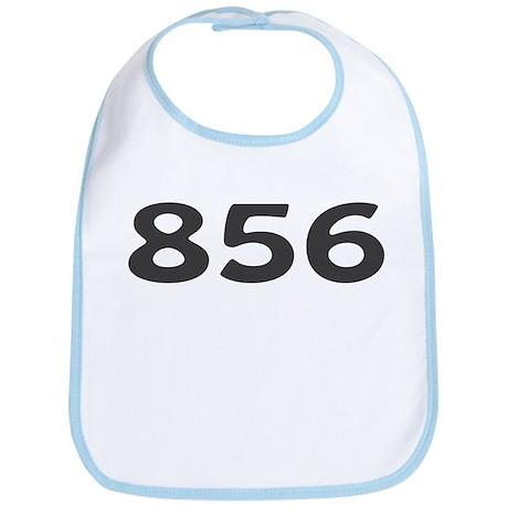 856 Area Code Bib