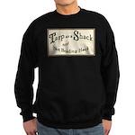 Two Spoonerisms Sweatshirt (dark)