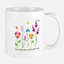 Love Colors Mug