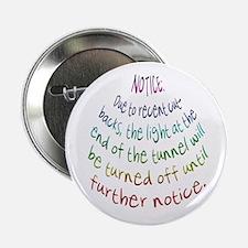 "Notice 2.25"" Button"