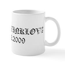 MRS. TAUVINKLOVA 7.2 Mug