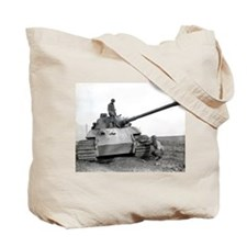Funny Military wwii Tote Bag