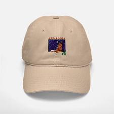 Appaloosa Horse Baseball Baseball Cap