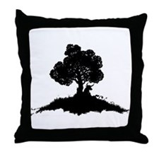 Cute Indie rock band Throw Pillow