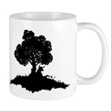 ElliottSmithTatoo Mugs