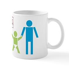 Twin Bebes Mug