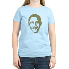 Barack Obama Picture T-Shirt