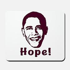 Hope! Mousepad