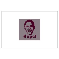 Hope! Posters