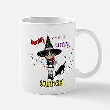 Cutest Witch Mug