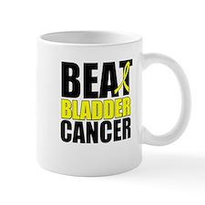 Beat Bladder Cancer Mug