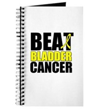 Beat Bladder Cancer Journal
