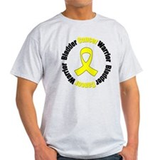 BladderCancerWarrior T-Shirt